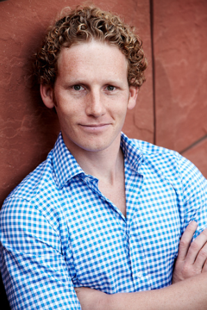 Jonah Berger, Author of Contagious