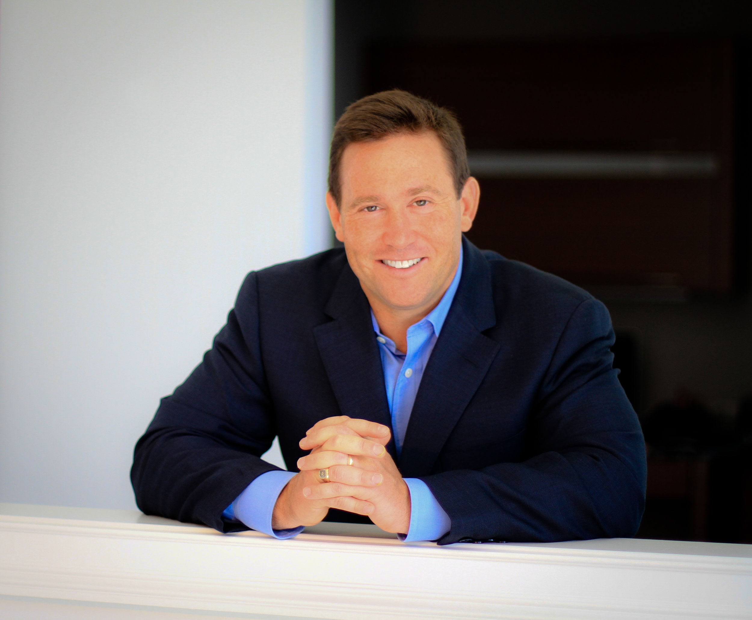 Jon Gordon, Author of The Energy Bus