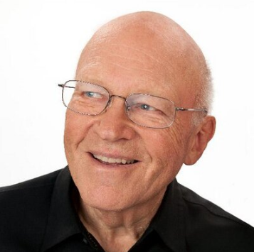 Ken Blanchard, Author of The One Minute Manager