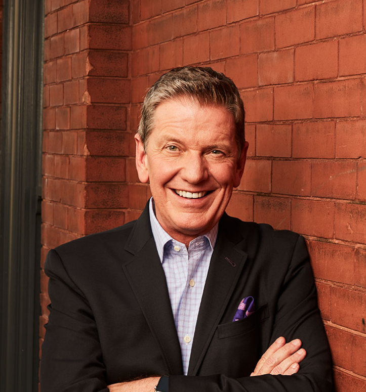 Michael Hyatt, Author of Platform