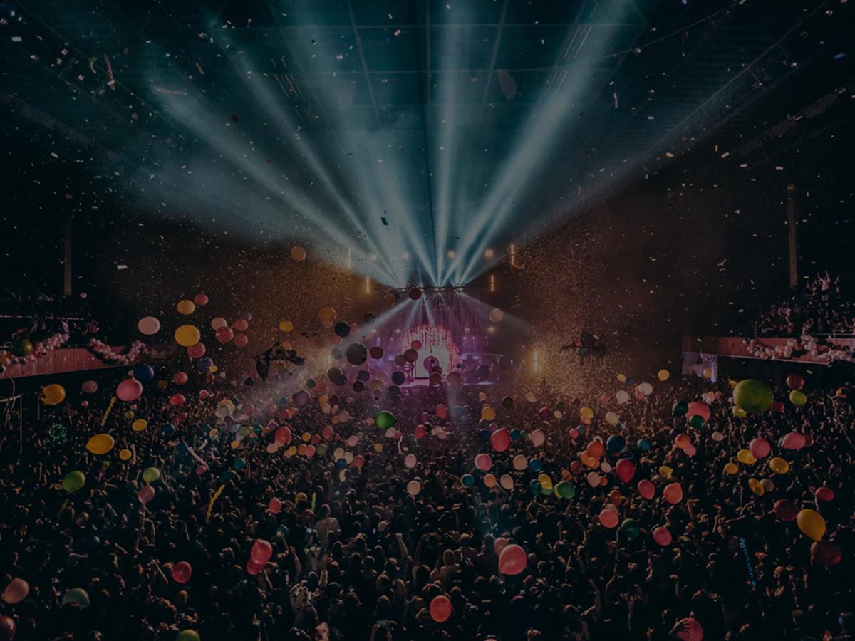 FESTIVALS - None Too Big or Too Small