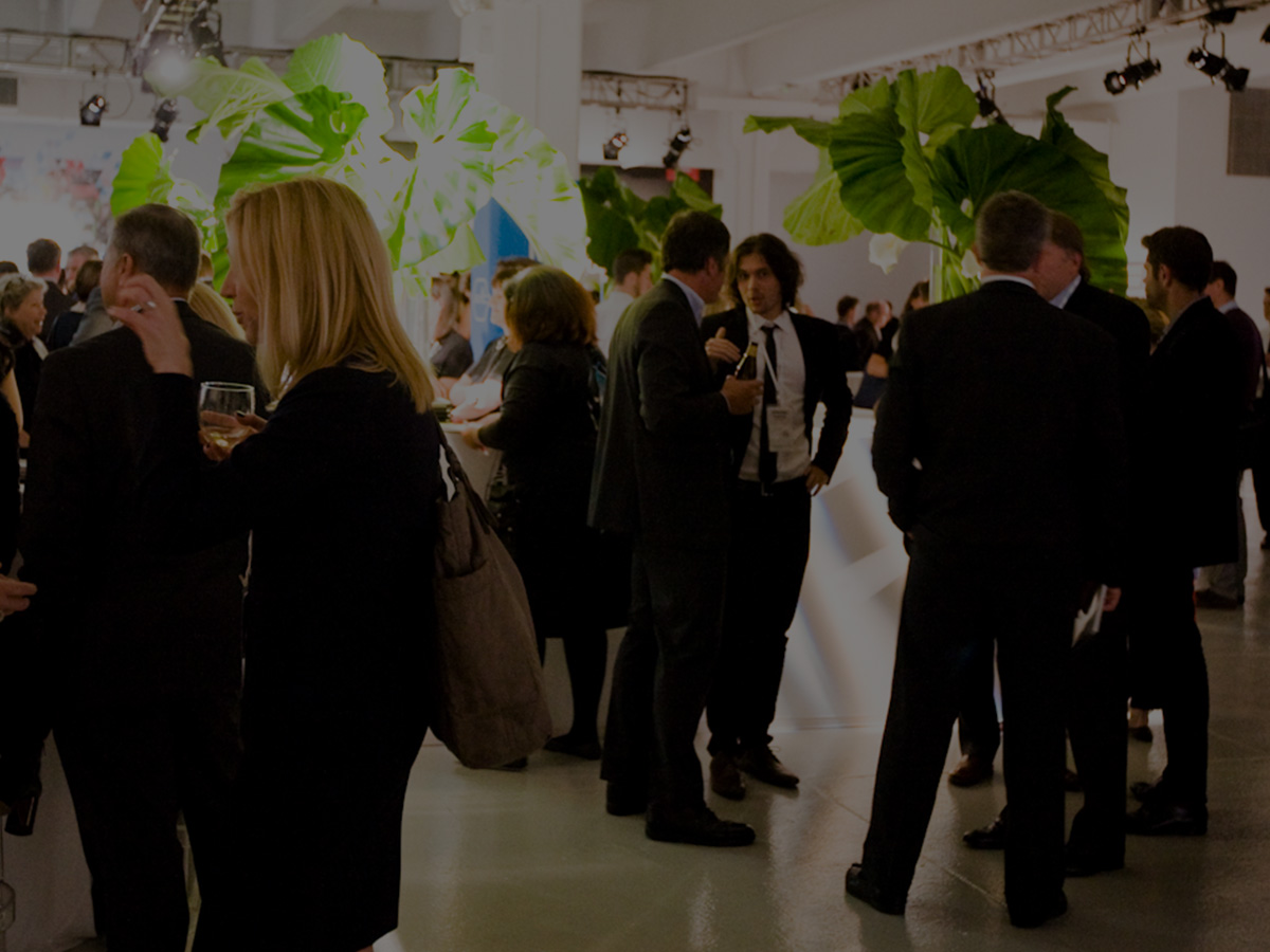 CORPORATE - Parties and Conferences
