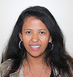 Debora Fahahoavana - Ministry Services Director & Outreach Leader