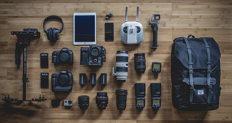 Videography Equipment.jpg