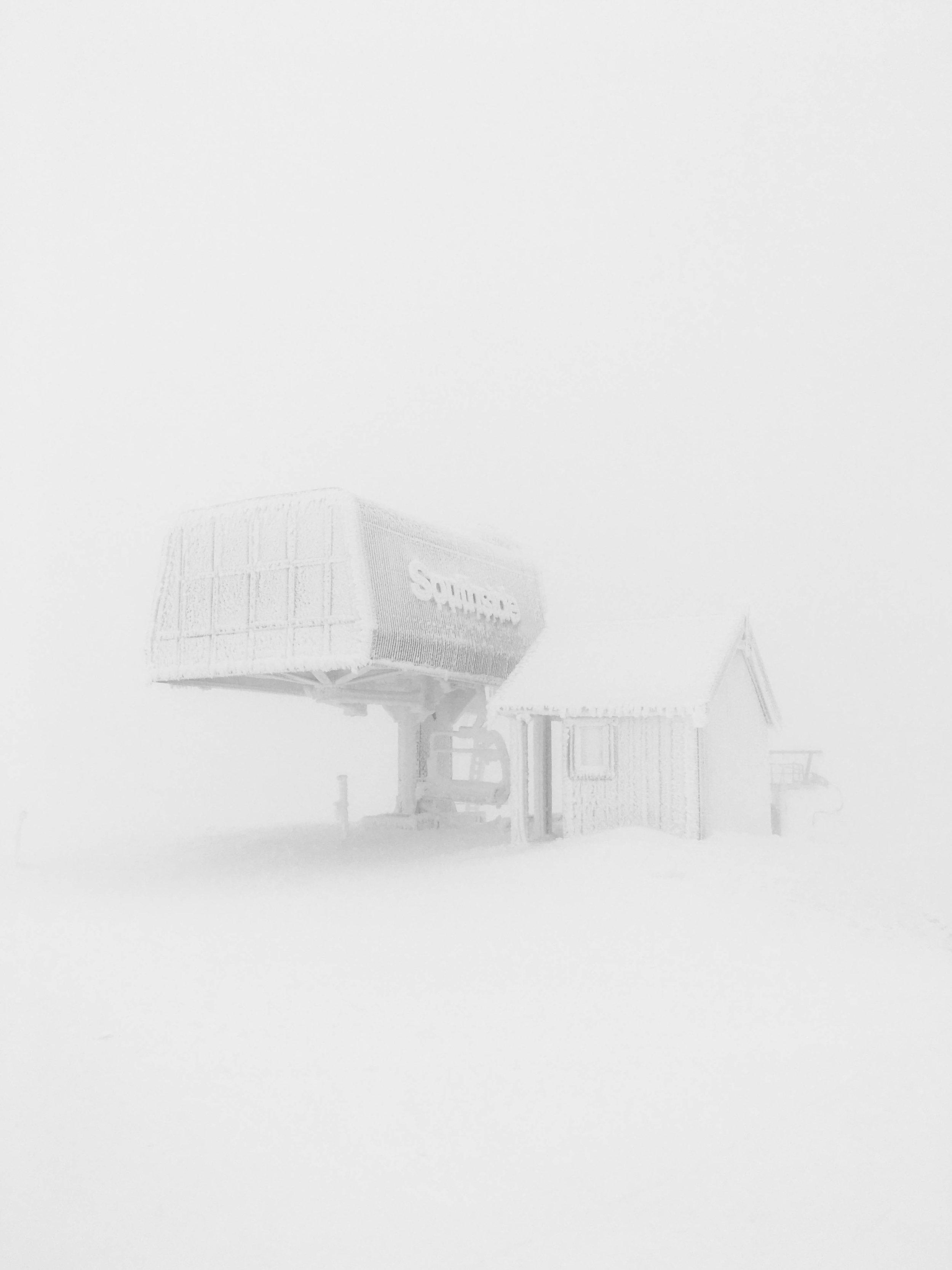 Mt Buller , Victoria (2016)
