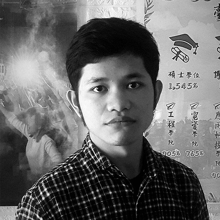 Andi Depari, MArch student (Indonesia) [2019-present]