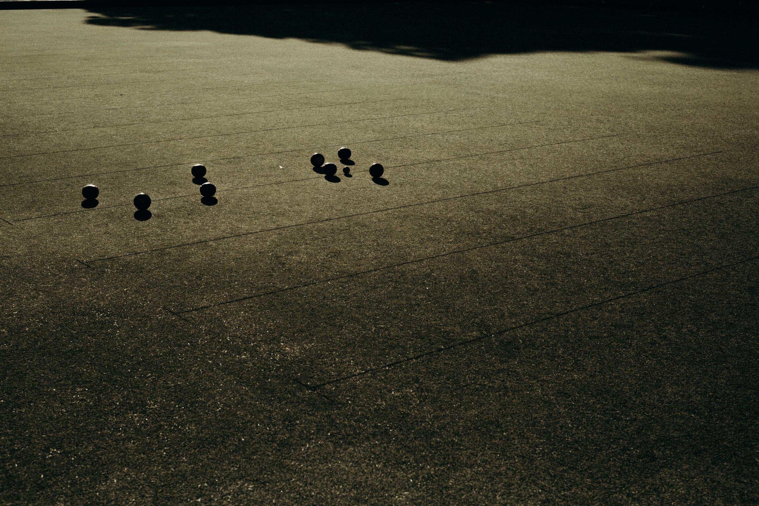 Play with Mosman's best – Mosman Park Bowls Club