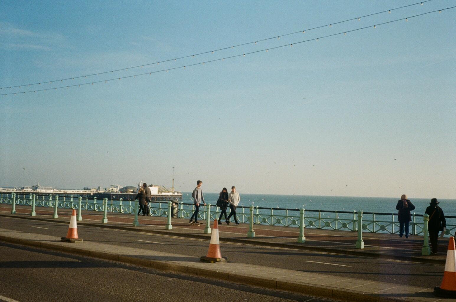 Hookworms @ Patterns, Brighton -