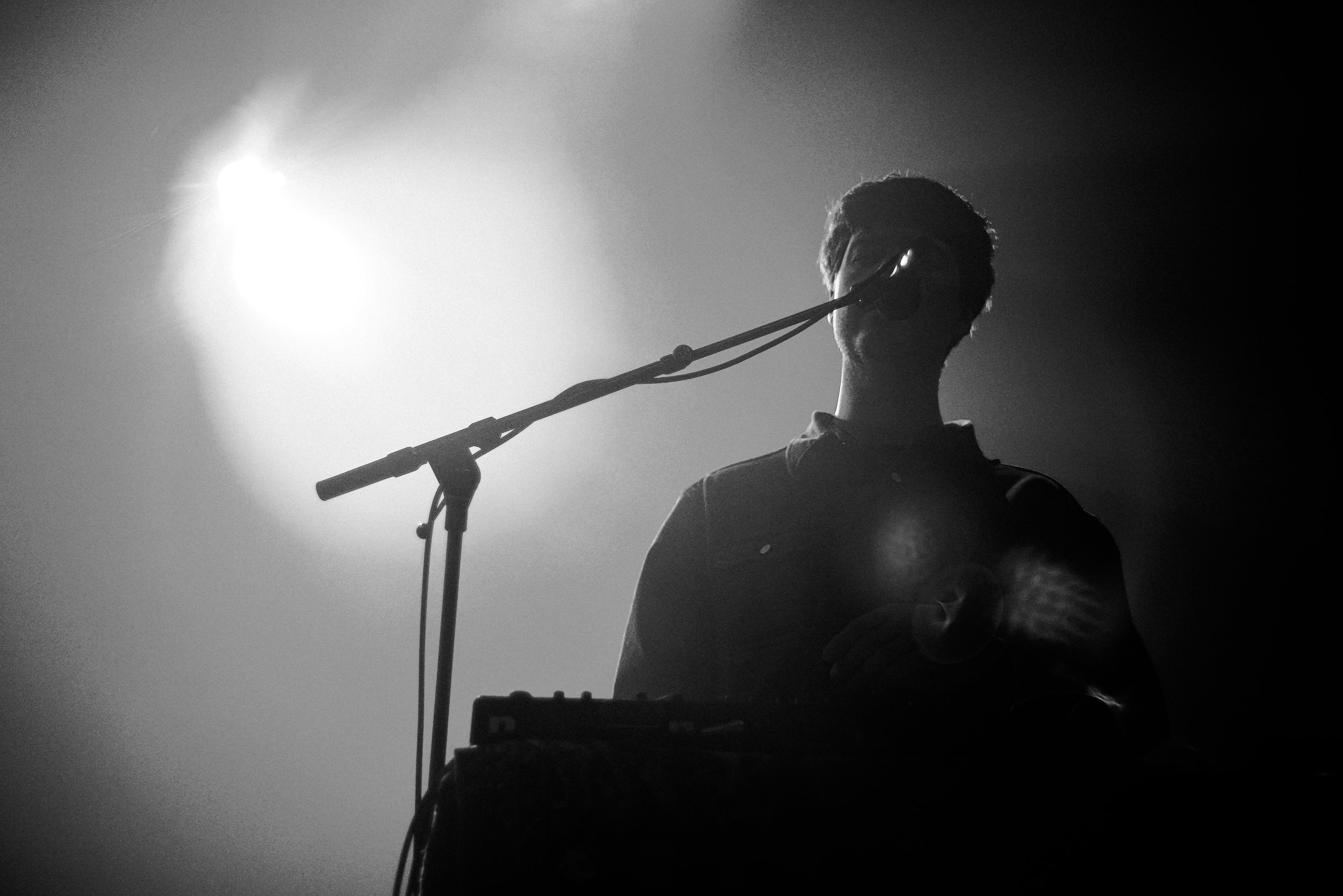 Homeshake @ Kentish Town Forum -