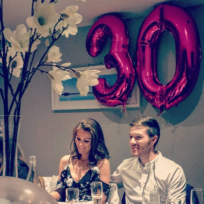 The Chart Room, perfect for your special occasion