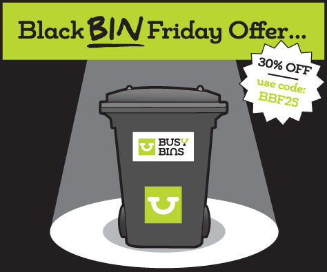 There's no need to fight it out in the aisles for this amazing offer! Sign up for any of our services on Black Friday and you'll receive an awesome 30% discount for that month.