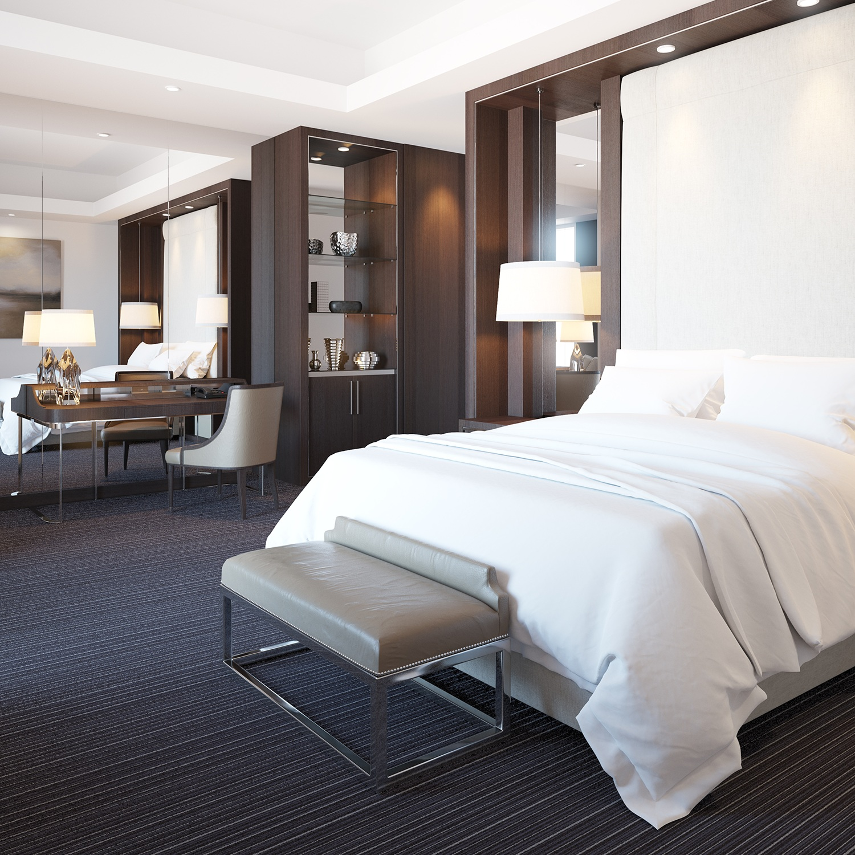 Hotell -