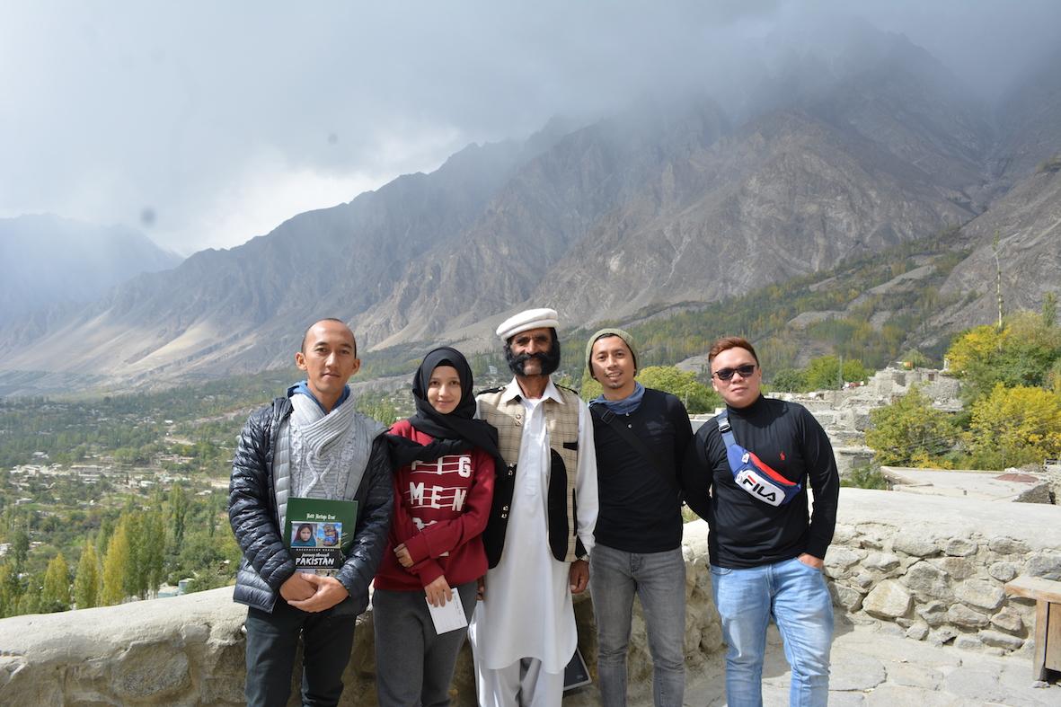 Pakistan Hunza