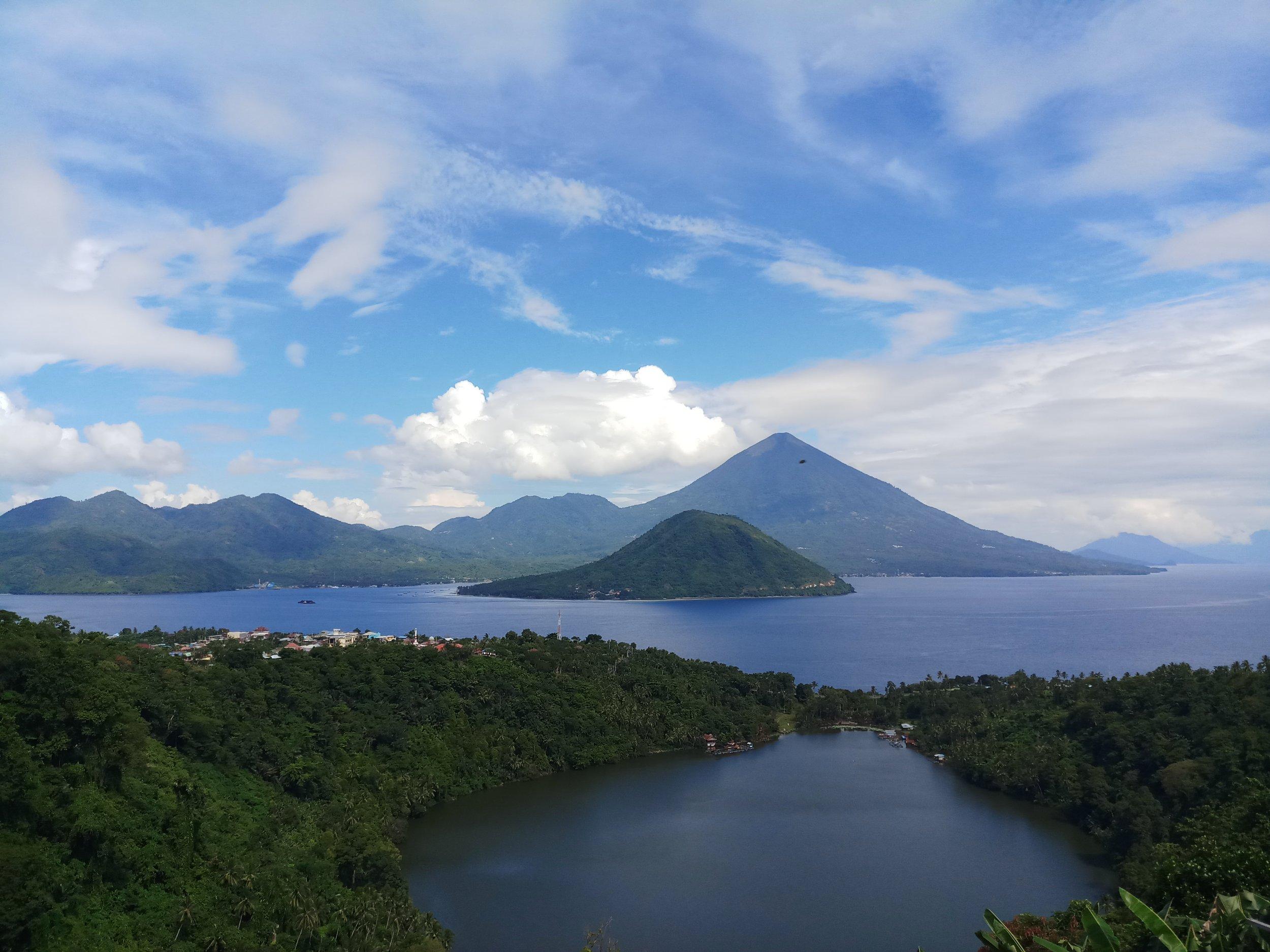 ternate islands