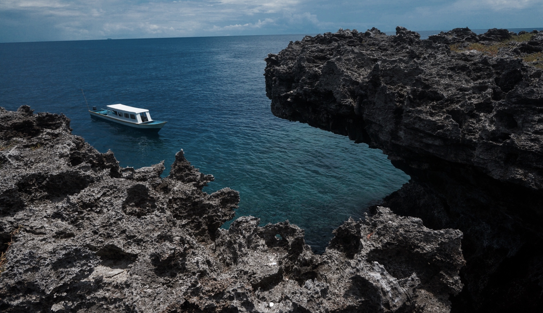 Banda islands -