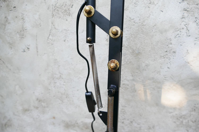 Bureau Metallique Industriel Vintage objets de décoration d'intérieur - zosterops
