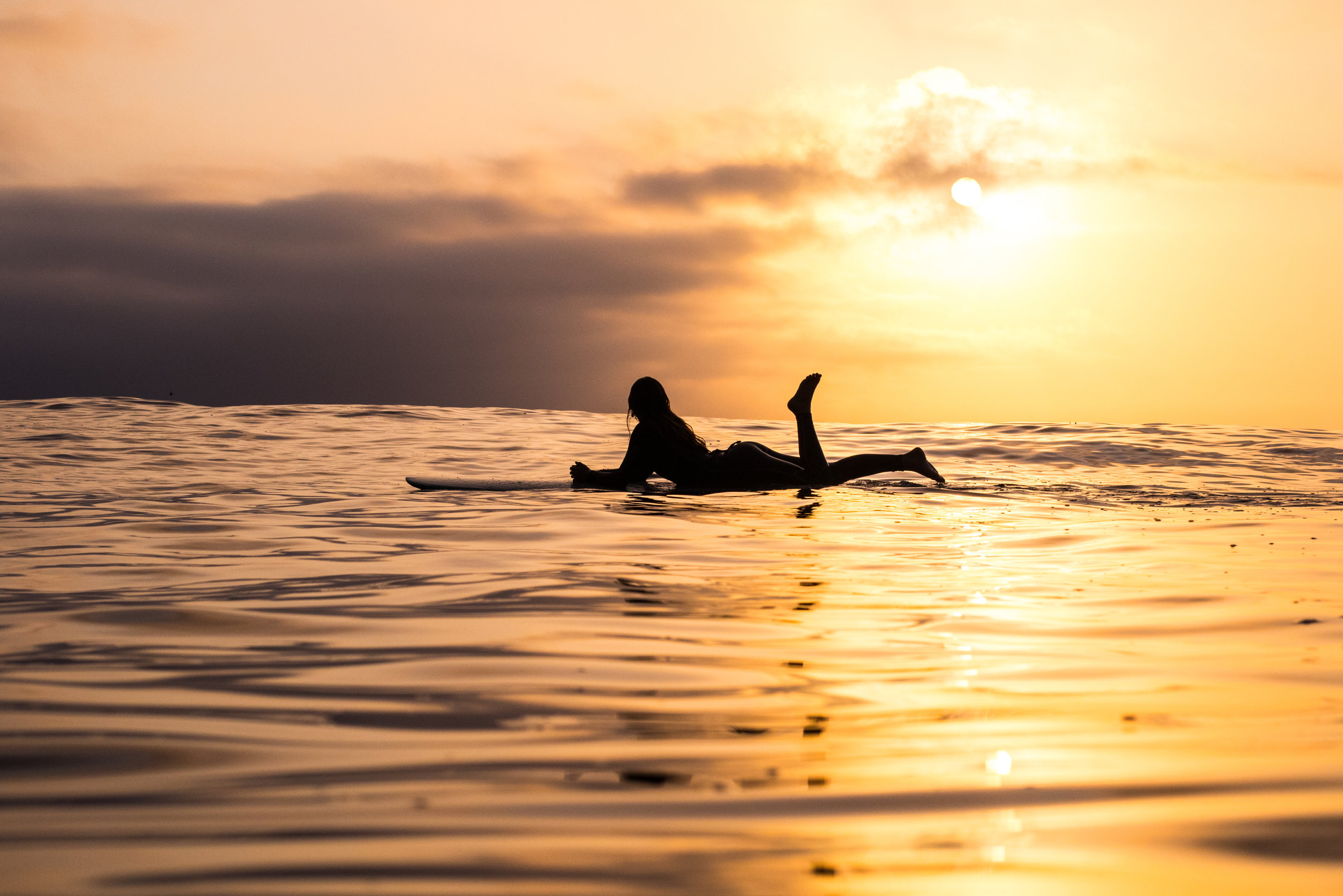 Surfing in Itacaré (ETIV do Brasil Eco-Adventures)