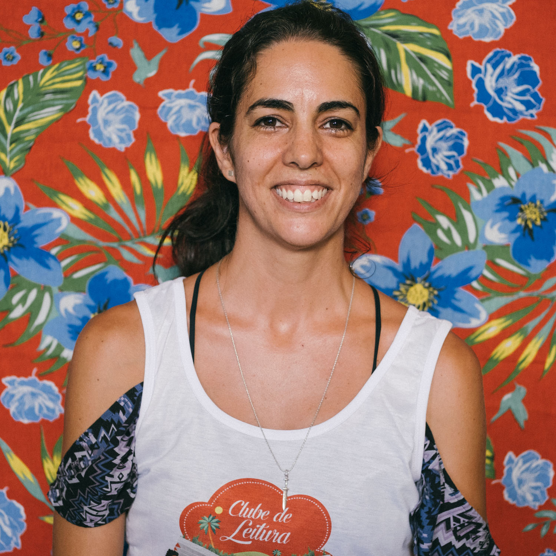 LitClub Coordinator for ETIV do Brasil - Volunteer in Bahia