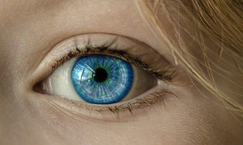 Forebygg Øyesykdom