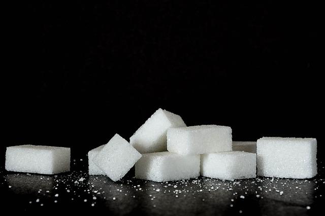 sukker er skadelig