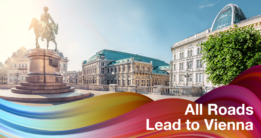 All Roads Lead to Vienna