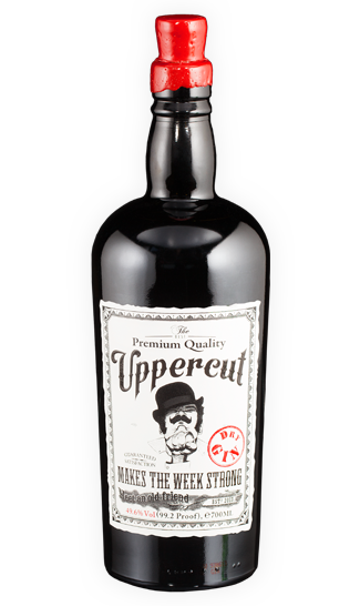 UPPERCUT GIN