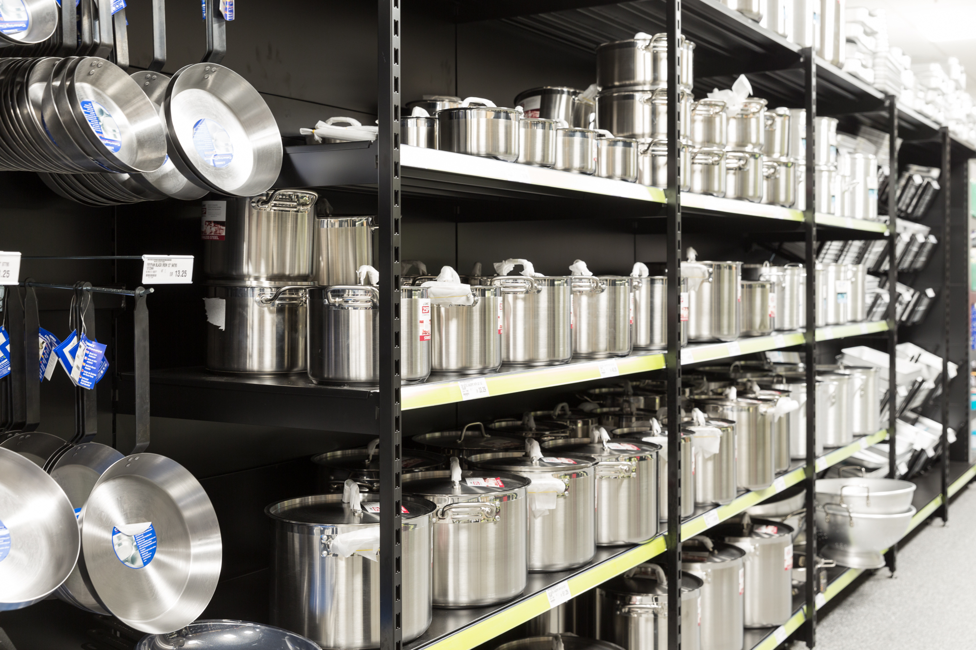 Shelves! - We sell shelves!