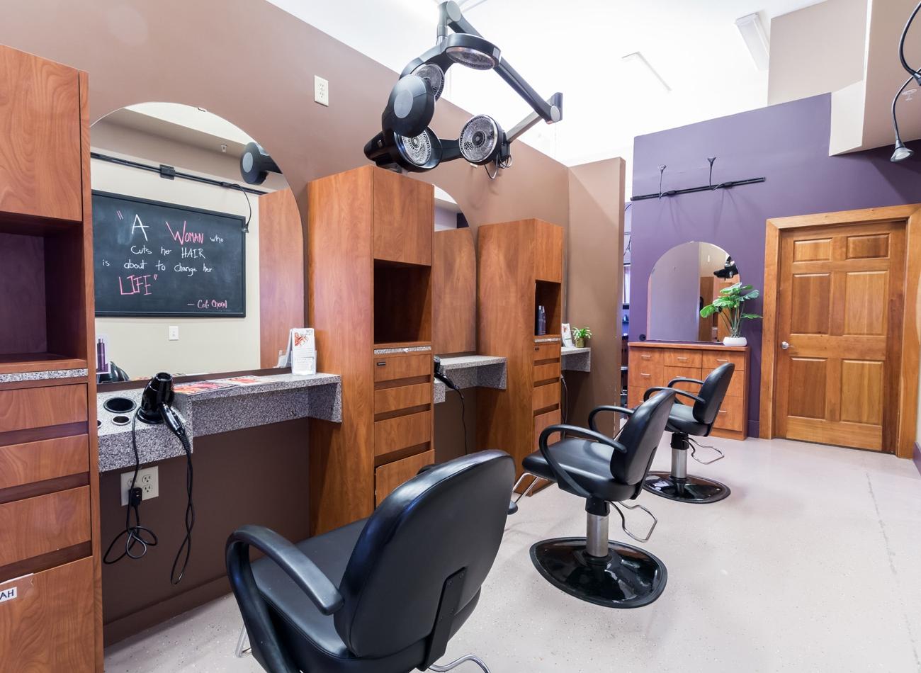 Texture Services Maple Grove Hair Salon