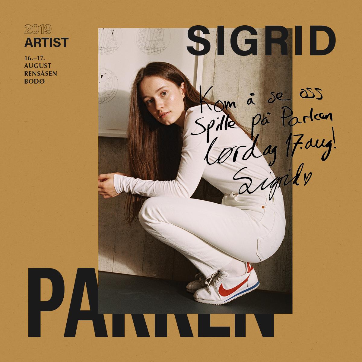 Sigrid -