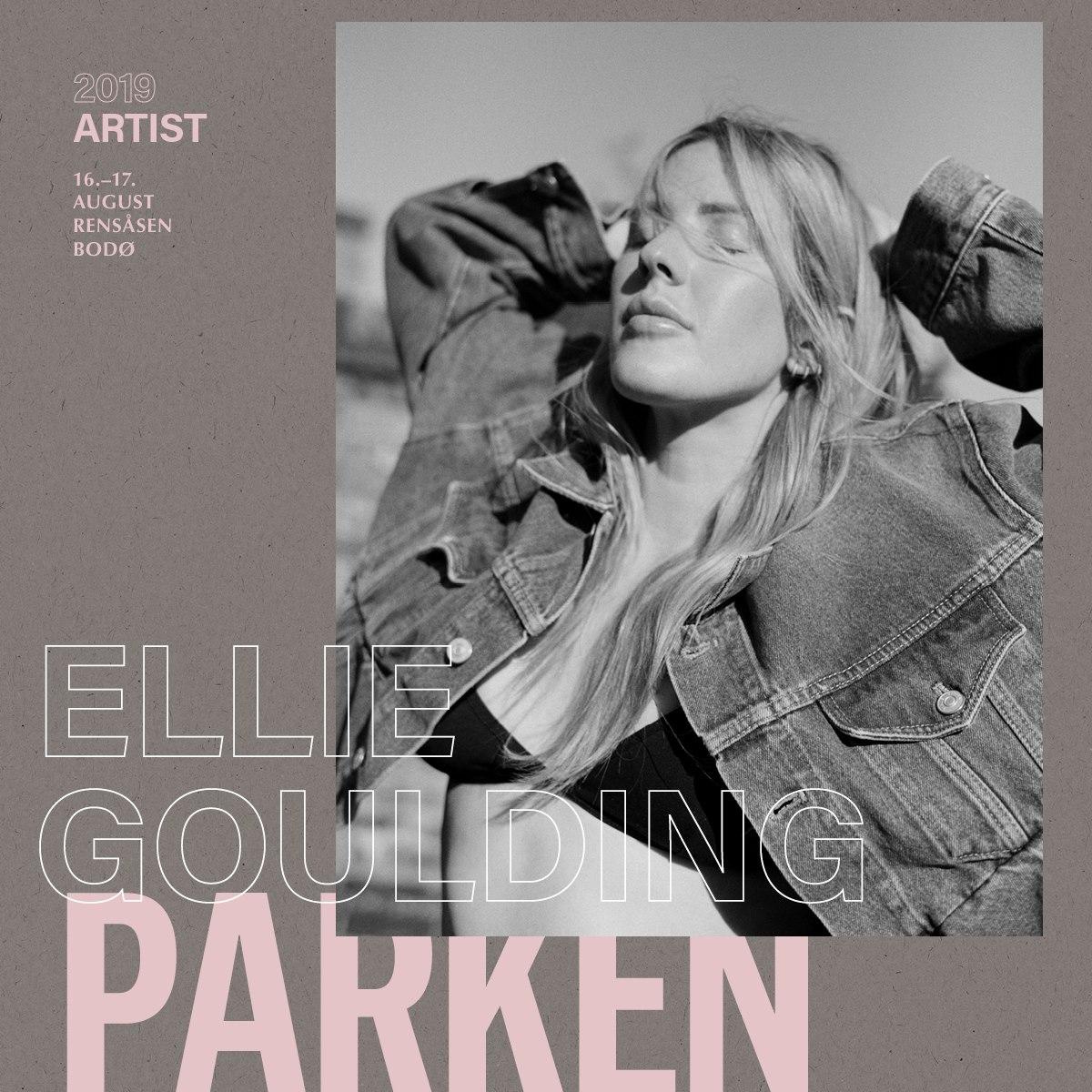 Ellie Goulding -