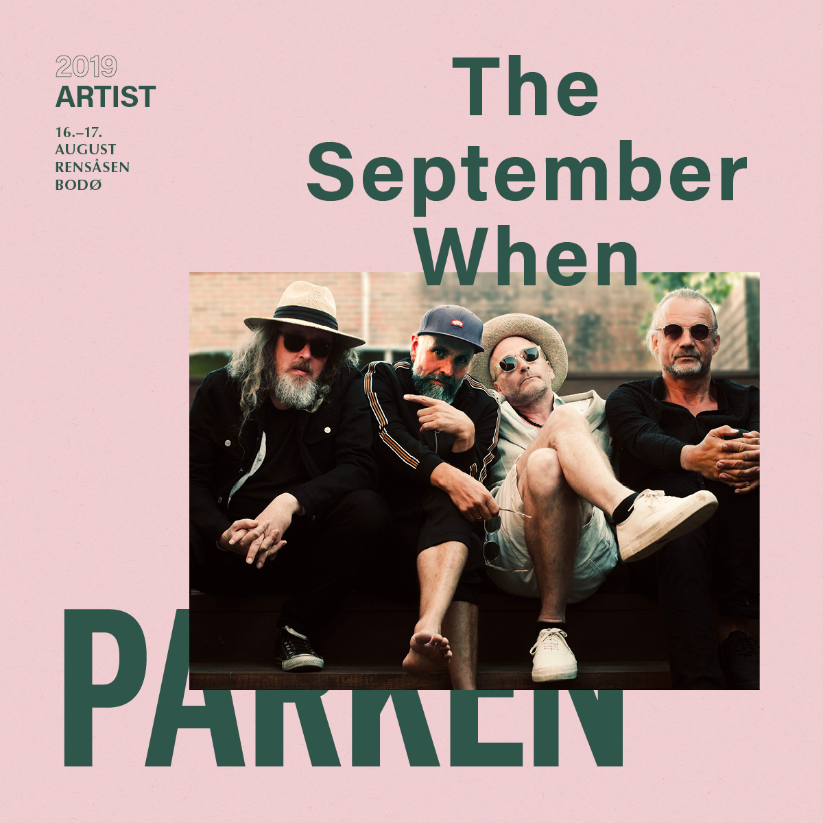 The September When -