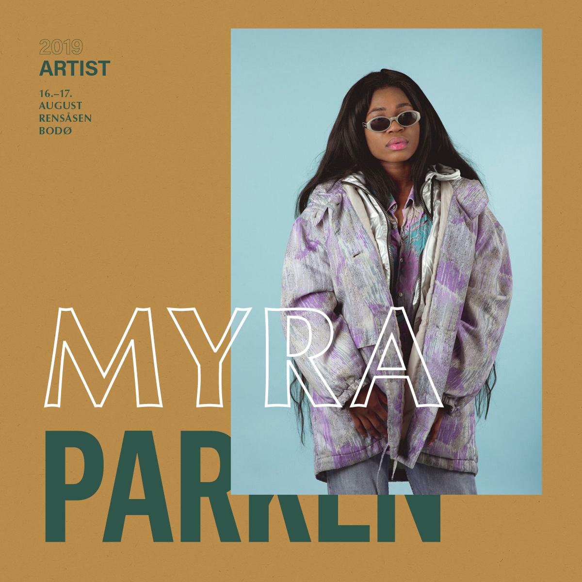 Myra -