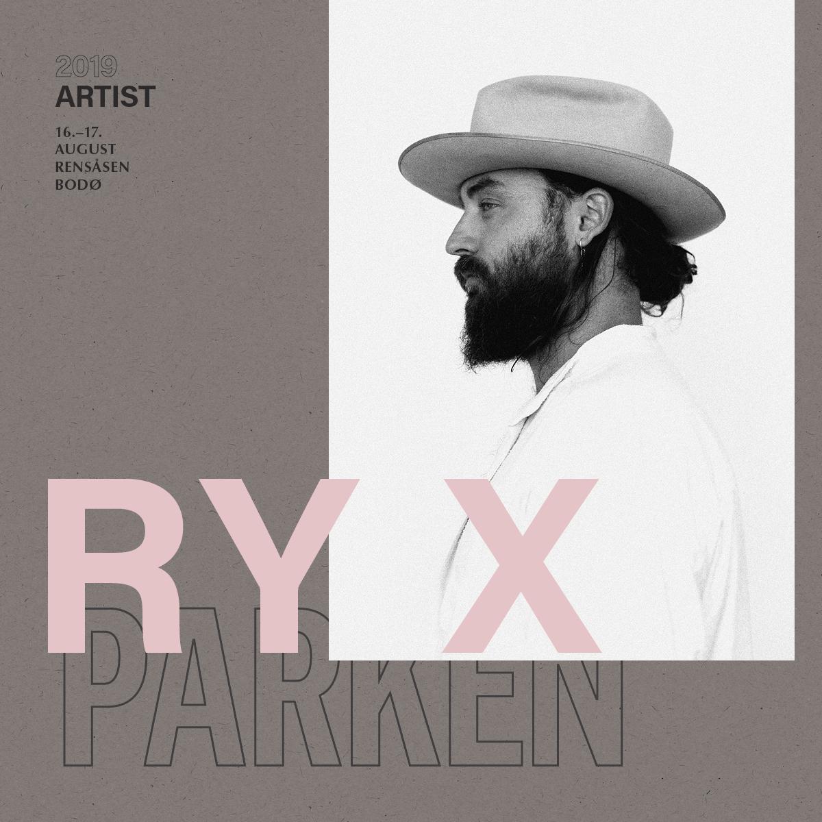 RY X -