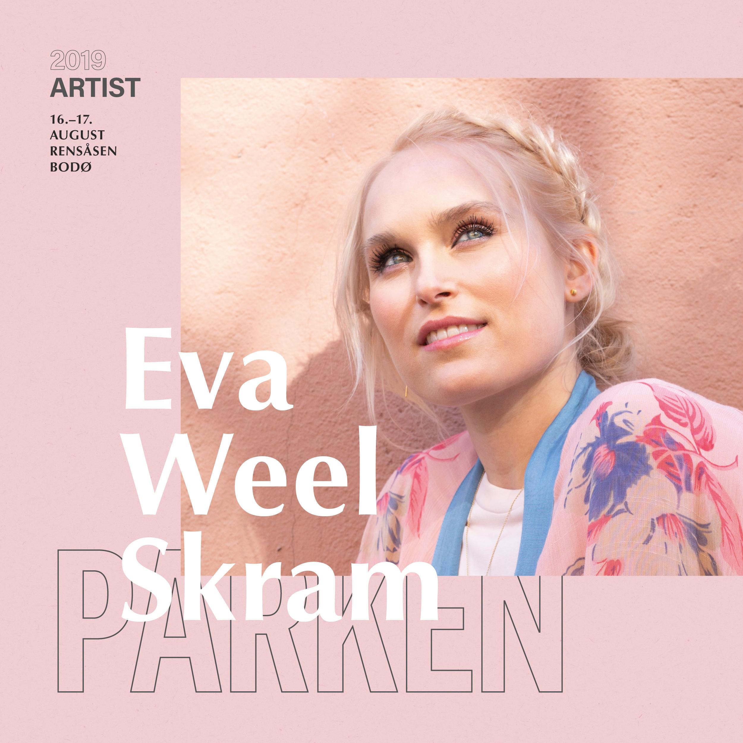 Eva Weel Skram -