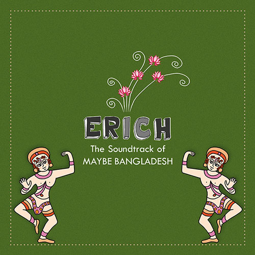 Soundtrack of Maybe Bangladesh