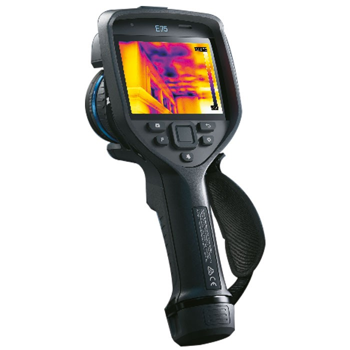 All our Inpections Include FREE Thermal Imaging -
