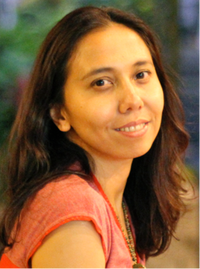 Devi Asmarani - is the Editor-in-Chief and co-founder of feminist webmagazine Magdalene. She is also a writing instructor for the Jakarta Post Writing Center, a columnist, and a writer, editor and independent media and communication consultant with international organizations. Her 22-year experience in journalism began at The Jakarta Post, followed by The Straits Times of Singapore, where she wrote news reports, award-winning in-depth reports and analyses on various issues from politics, conflicts, terrorism to natural disasters. For the past nine years she has written columns, articles, essays as well as works of fiction for various local and international publications. She graduated with a degree in journalism from the University of North Alabama in the United States and has taken part in the post-graduate Advanced Academic Programs of Johns Hopkins University in Washington, DC, for Fiction Writing.