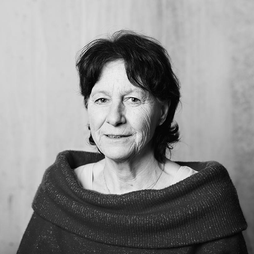 Sonja Peersman