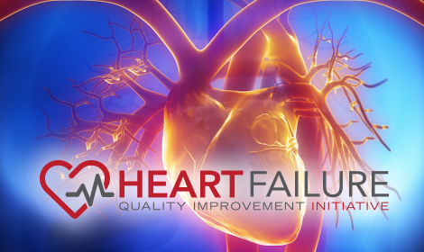 Heart Quality Improvement Initiative Poster