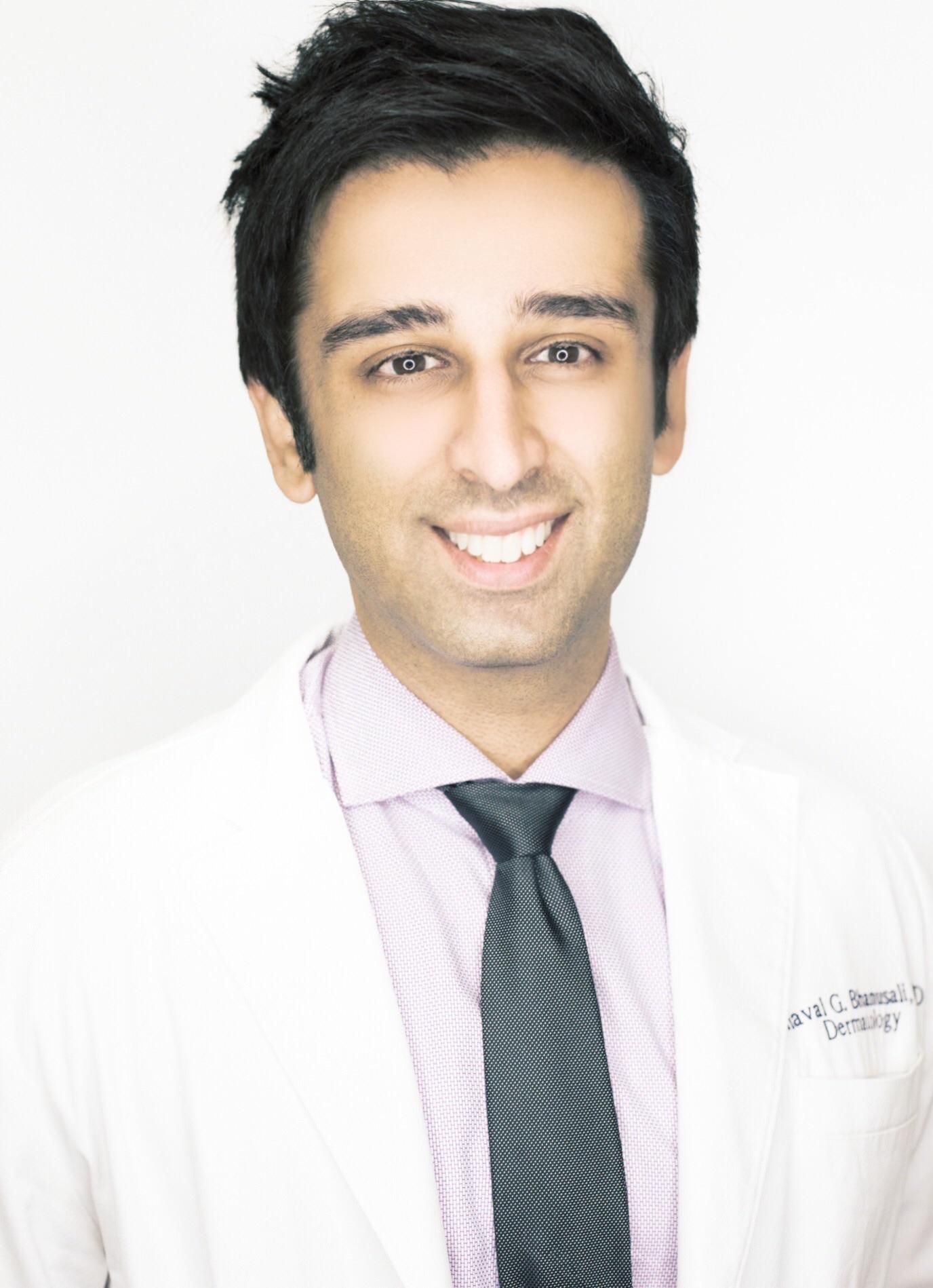 Dhaval G. Bhanusali, MD