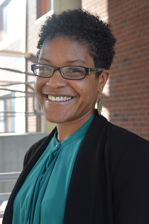 Alison Brown, MS, PhD