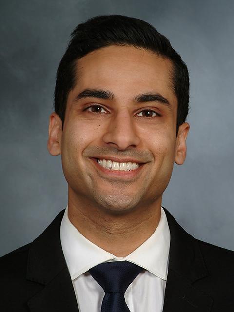 Dhruv Khullar, MD, MPP