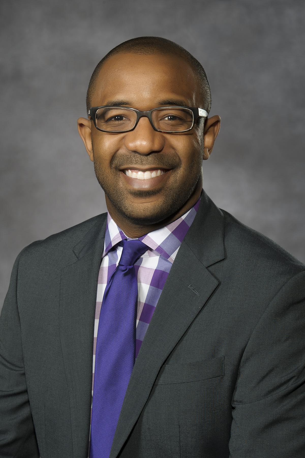 Carlos S. Smith, DDS, MDiv