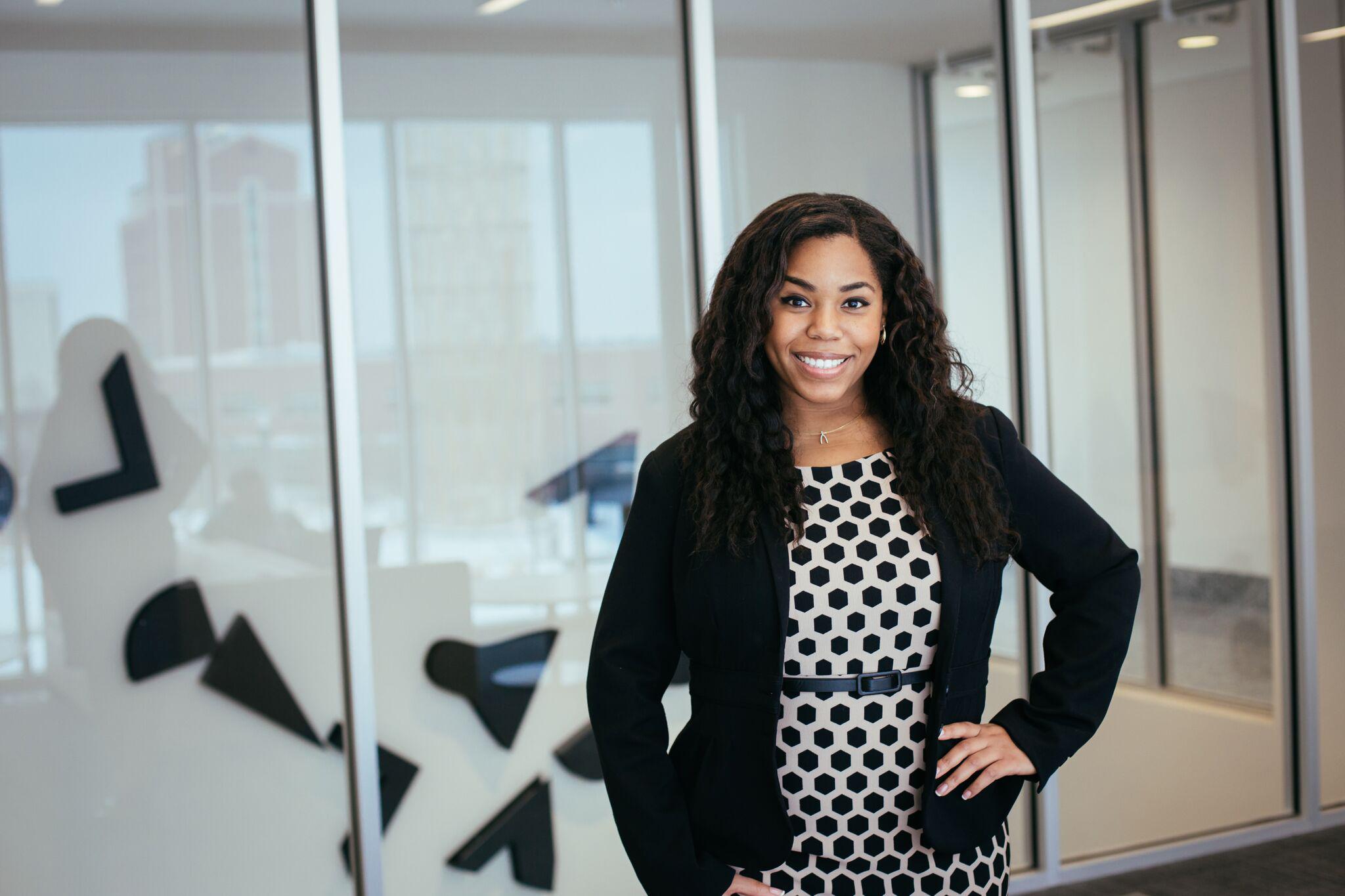 Renaisa Anthony, MD, MPH