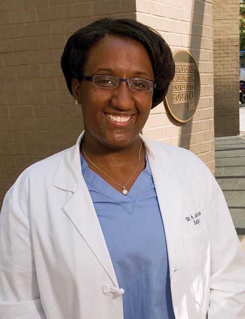 Hope T. Jackson, MD