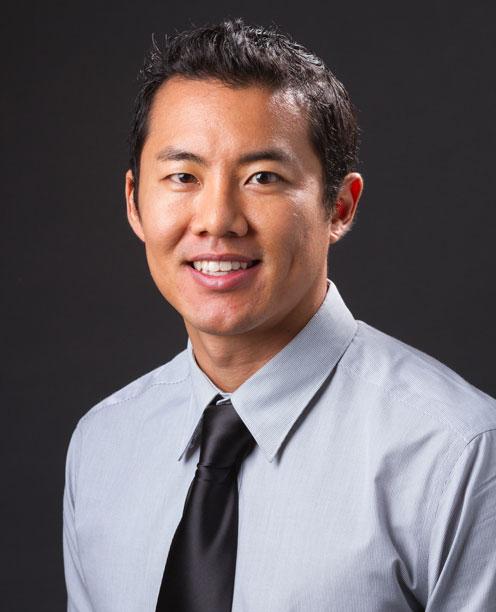 Jack Tsai, Ph.D