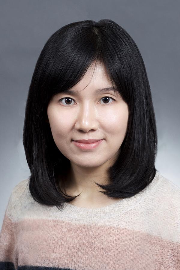 Liou Xu, Director of Research