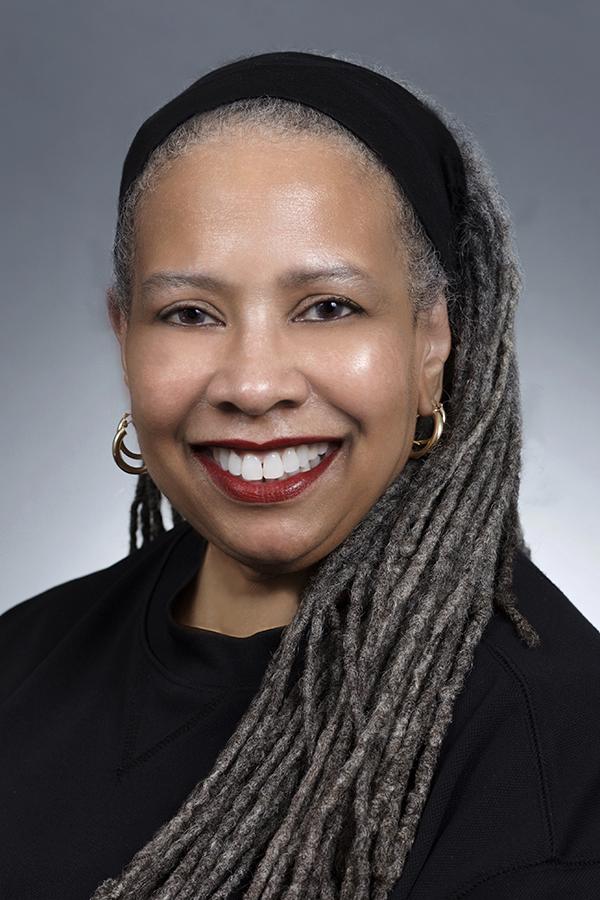 Gretchen Wartma, VP of Policy and Program