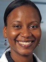 Lanla Conteh, MD, MPH — The National Minority Quality Forum