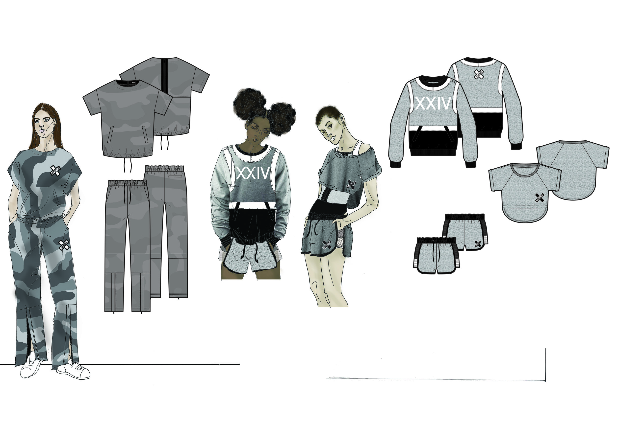 2_MARBEK GREY COLLECTION SS17_LINE-UP 1.jpg